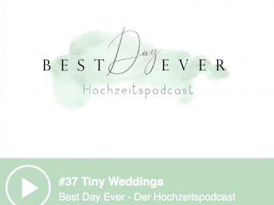 Best Day ever Hochzeitspodcast